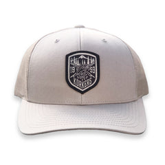 60th Anniversary Badge Hat