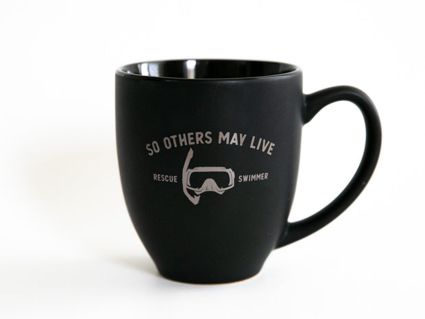 So Others May Live | Rescue Swimmer Mug