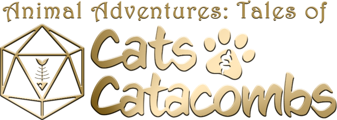 Pathfinder Model Boosters Cats & Catacombs