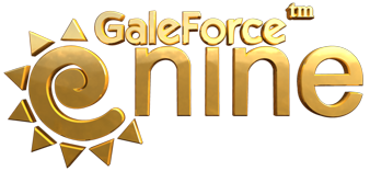 Gale Force Nine New Releases