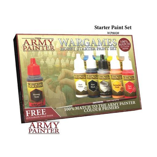The Army Painter Paints