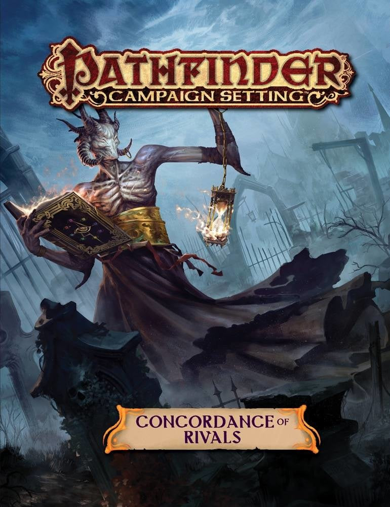 Pathfinder 1st Edition Rules/Expansions