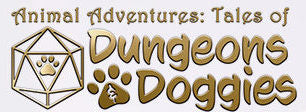 Dungeons & Dragons Dungeons & Doggies