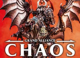 Warhammer Age Of Sigmar Grand Alliance Of Chaos