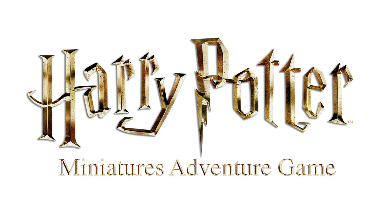 Harry Potter Adventure Game