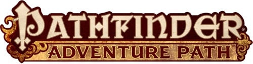 Pathfinder 2nd Edition Adventure Paths