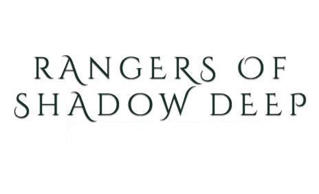 Rangers Of The Shadow Deep RPG