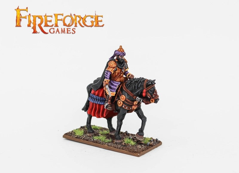 Fireforge Historical Armies Of Islam