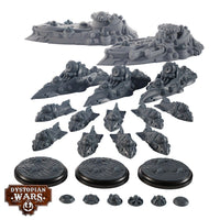 Dystopian Wars: Hunt for the Prometheus - English 5