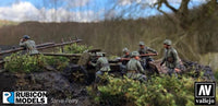 German Pak 40 AT Gun with Crew - Rubicon 2