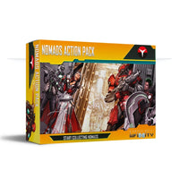 Infinity Nomads Action Pack - 2