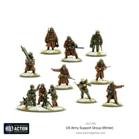US Army Winter Support Group - Bolt Action 2