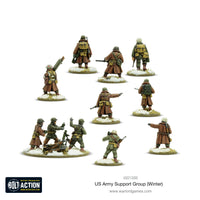 US Army Winter Support Group - Bolt Action 3