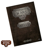Dystopian Wars: Hunt for the Prometheus - English 6