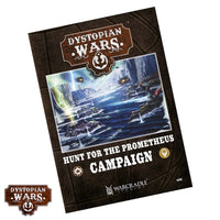 Dystopian Wars: Hunt for the Prometheus - English 7