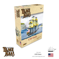 USS Essex - Black Seas 1