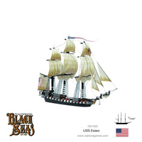 USS Essex - Black Seas 2
