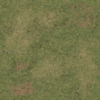 Grassy Fields Gaming Mat 2x2 v.1 1