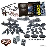 Dystopian Wars: Hunt for the Prometheus - English 3