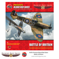 Airfix Blood Red Skies Box Set 1