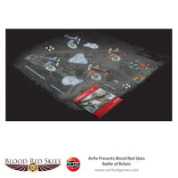 Airfix Blood Red Skies Box Set 2