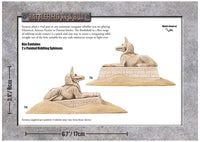 Forgotten City - Riddling Sphinxes 2