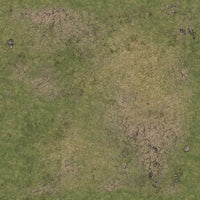 Grassy Fields 6x4 Gaming Table 5