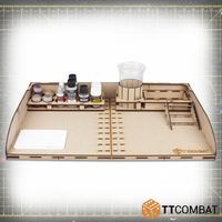 TT COMBAT Mega Paint Station 2