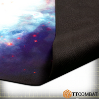 Outer Space 3x3 (Bulky) - Game Mat (Bulky) 2