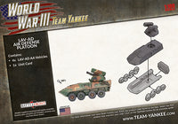 LAV-AD Air Defense Platoon - Team Yankee Americans 2