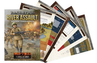 Bagration River Assault Mission Terrain Pack - Late War 2