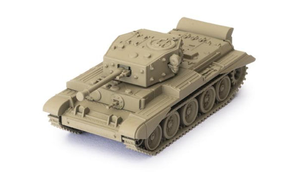 World of Tanks Expansion - British (Cromwell)