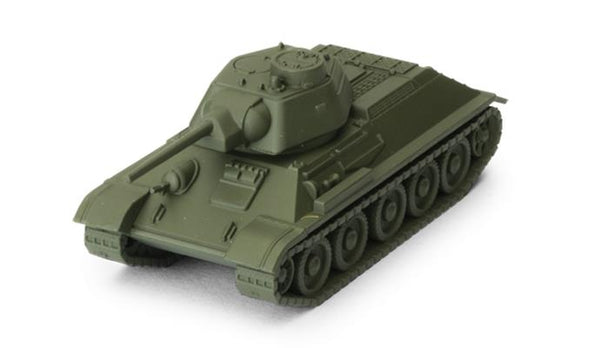 World of Tanks Expansion - Soviet (T-34)