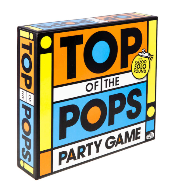 Top Of The Pops - Big Potato Games