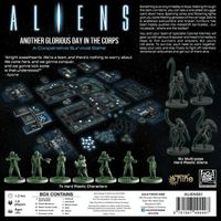 Aliens: Another Glorious Day In The Corps 2