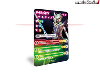 AGL Event Kit Parvati Edition - Aristeia! 4