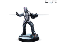 Infinity ALEPH Operations Action Pack 8