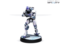 Infinity ALEPH Operations Action Pack 5