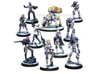 Infinity ALEPH Operations Action Pack 1
