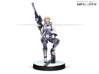 Infinity ALEPH Operations Action Pack 10