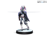 Infinity ALEPH Operations Action Pack 11
