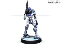 Infinity ALEPH Operations Action Pack 3