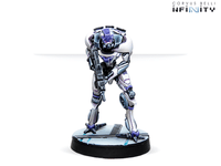 Infinity ALEPH Operations Action Pack 4