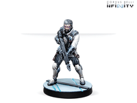 Infinity ALEPH Operations Action Pack 6