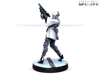 Infinity ALEPH Operations Action Pack 7