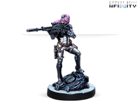 Infinity ALEPH Operations Action Pack 9