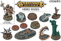 AoS Hero Bases - Age Of Sigmar 1