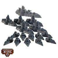 Dystopian Wars: Hunt for the Prometheus - English 4