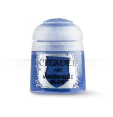 Airbrush: Macragge Blue 12ml