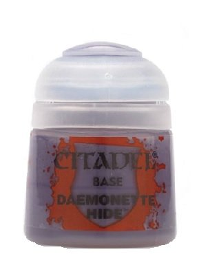Base: Daemonette Hide 12ml